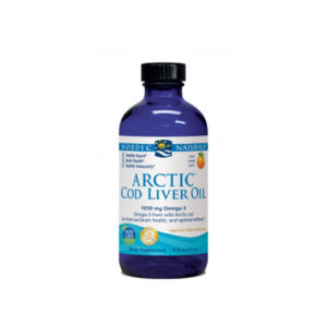 Arctic-Cod-Liver-Oil-orange-flavor