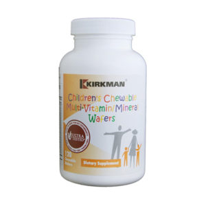 Children's-Chewable-Multi-Vitamin-Mineral-Wafers