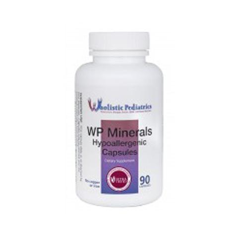 WP-Minerals